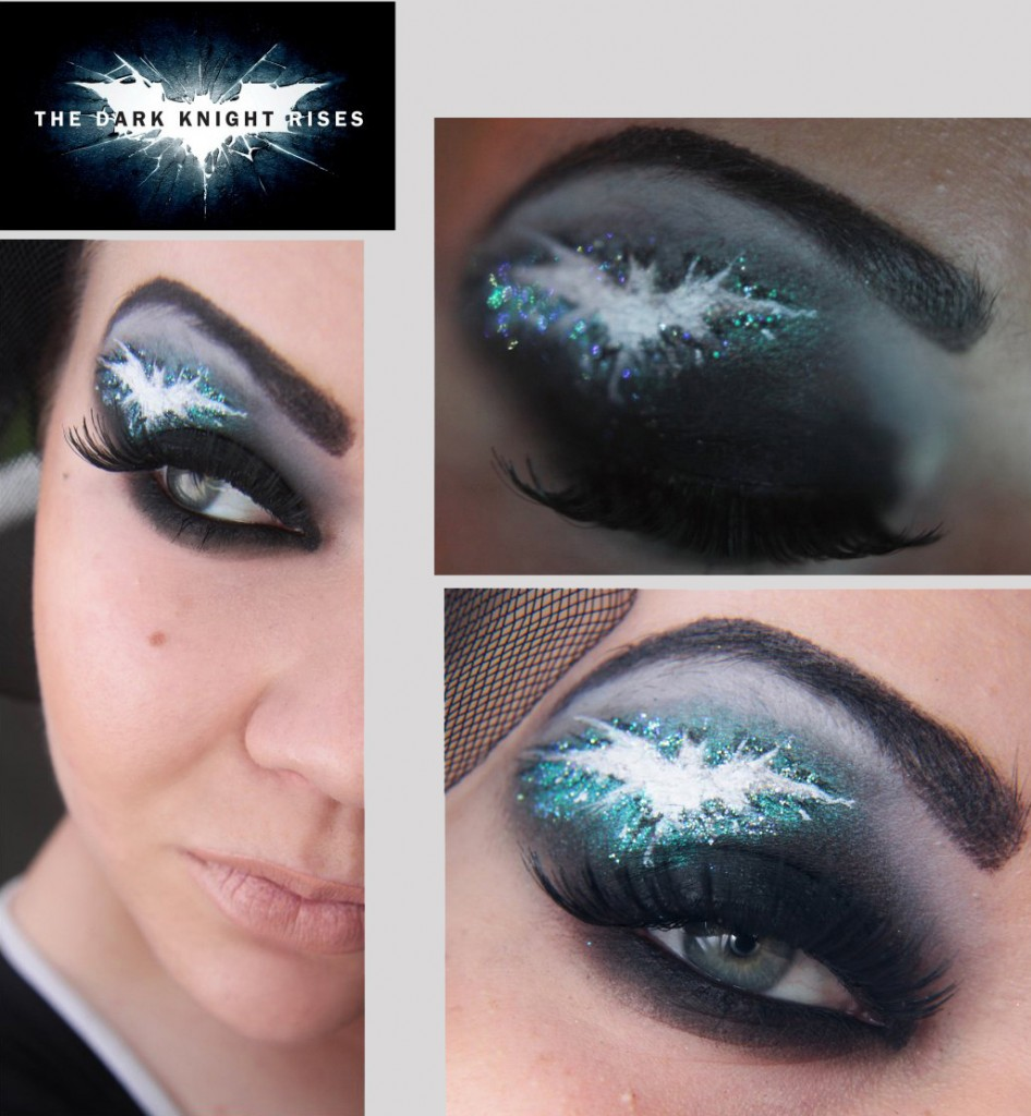 eyes makeup design