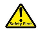 safety of the product